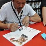 Japan Expo 2012 Tough  Tonkam Saruwatari Globe-MMA (120)