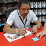 Japan Expo 2012 Tough  Tonkam Saruwatari Globe-MMA (122)
