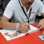 Japan Expo 2012 Tough  Tonkam Saruwatari Globe-MMA (123)