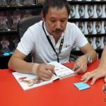Japan Expo 2012 Tough  Tonkam Saruwatari Globe-MMA (125)
