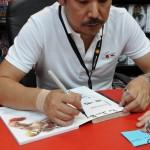 Japan Expo 2012 Tough  Tonkam Saruwatari Globe-MMA (126)