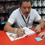 Japan Expo 2012 Tough  Tonkam Saruwatari Globe-MMA (127)