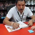 Japan Expo 2012 Tough  Tonkam Saruwatari Globe-MMA (128)