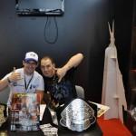 Japan Expo 2012 Tough  Tonkam Saruwatari Globe-MMA (130)
