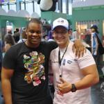 Japan Expo 2012 Tough  Tonkam Saruwatari Globe-MMA (131)