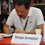 Japan Expo 2012 Tough  Tonkam Saruwatari Globe-MMA (132)