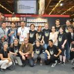 Japan Expo 2012 Tough  Tonkam Saruwatari Globe-MMA (135)