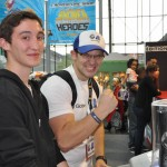 Japan Expo 2012 Tough  Tonkam Saruwatari Globe-MMA (137)