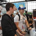 Japan Expo 2012 Tough  Tonkam Saruwatari Globe-MMA (141)