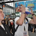 Japan Expo 2012 Tough  Tonkam Saruwatari Globe-MMA (72)
