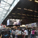 Japan Expo 2012 Tough  Tonkam Saruwatari Globe-MMA (73)