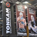 Japan Expo 2012 Tough  Tonkam Saruwatari Globe-MMA (76)