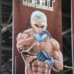 Japan Expo 2012 Tough  Tonkam Saruwatari Globe-MMA (78)