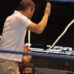 Japan Expo 2012 Tough  Tonkam Saruwatari Globe-MMA (82)