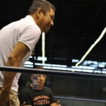 Japan Expo 2012 Tough  Tonkam Saruwatari Globe-MMA (83)