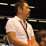 Japan Expo 2012 Tough  Tonkam Saruwatari Globe-MMA (89)