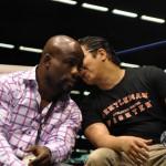 Japan Expo 2012 Tough  Tonkam Saruwatari Globe-MMA (92)