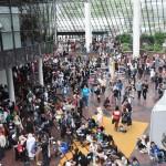 Japan Expo 2012 Tough  Tonkam Saruwatari Globe-MMA (97)