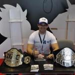 Japan Expo 2012 Tough  Tonkam Saruwatari Globe-MMA (99)