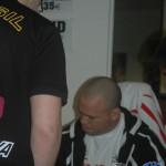 Séance de dédicace Wanderlei Silva Paris février 2005 (10)