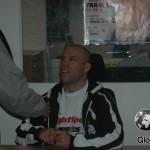 Séance de dédicace Wanderlei Silva Paris février 2005 (17)