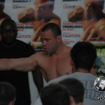Stage Wanderlei Silva Avril 2005 Paris (2)