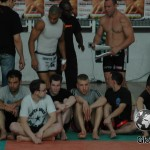 Stage Wanderlei Silva Avril 2005 Paris (4)