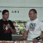 Stage Wanderlei Silva Paris Avril 2005 (4)