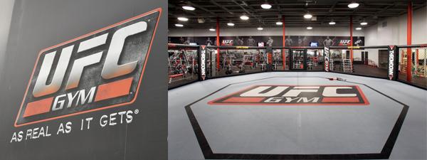 L'UFC Gym