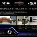 Wand fight house