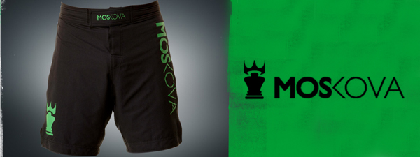 Fightshort Moskova