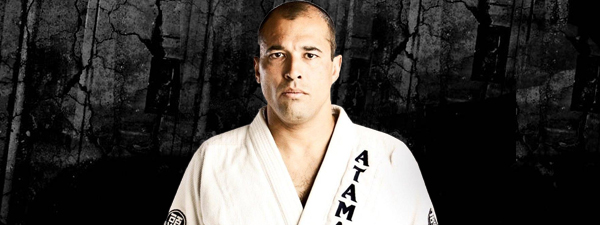 Stage Royce Gracie novembre 2012