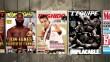 La revue de presse de Globe-MMA (décembre 2012)