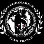 Legionarius-Team-France