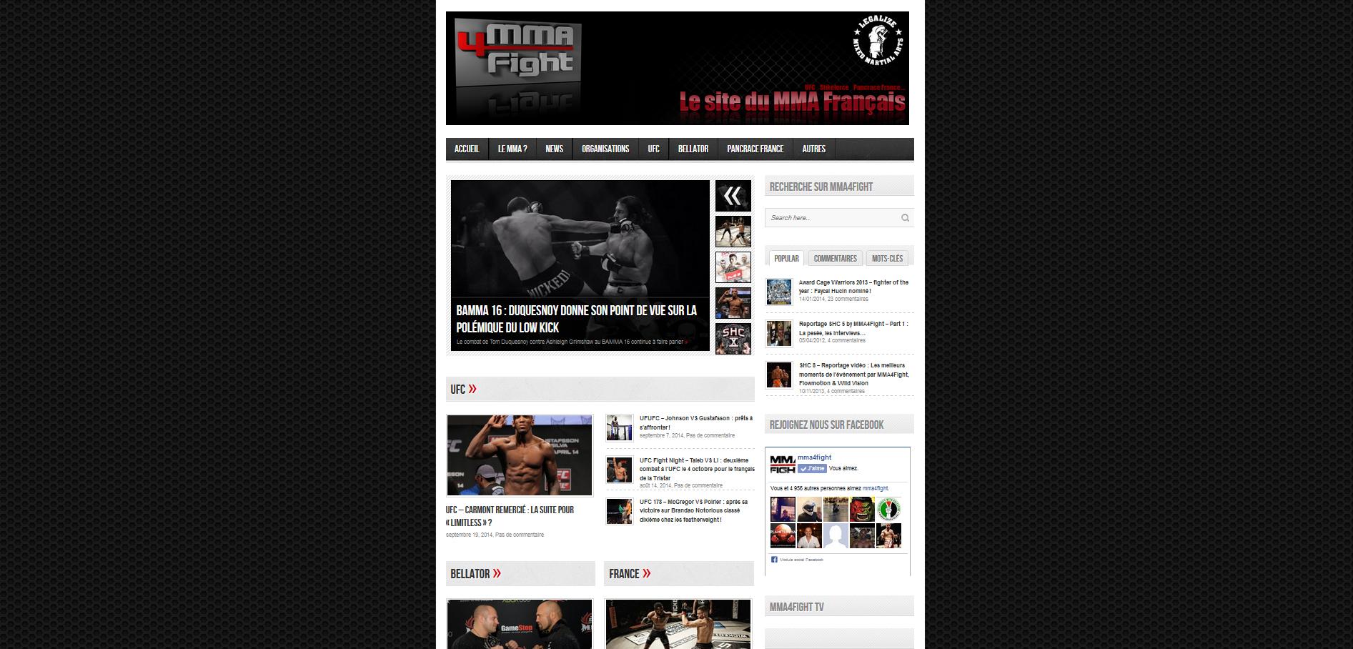 MMA-4-Fight