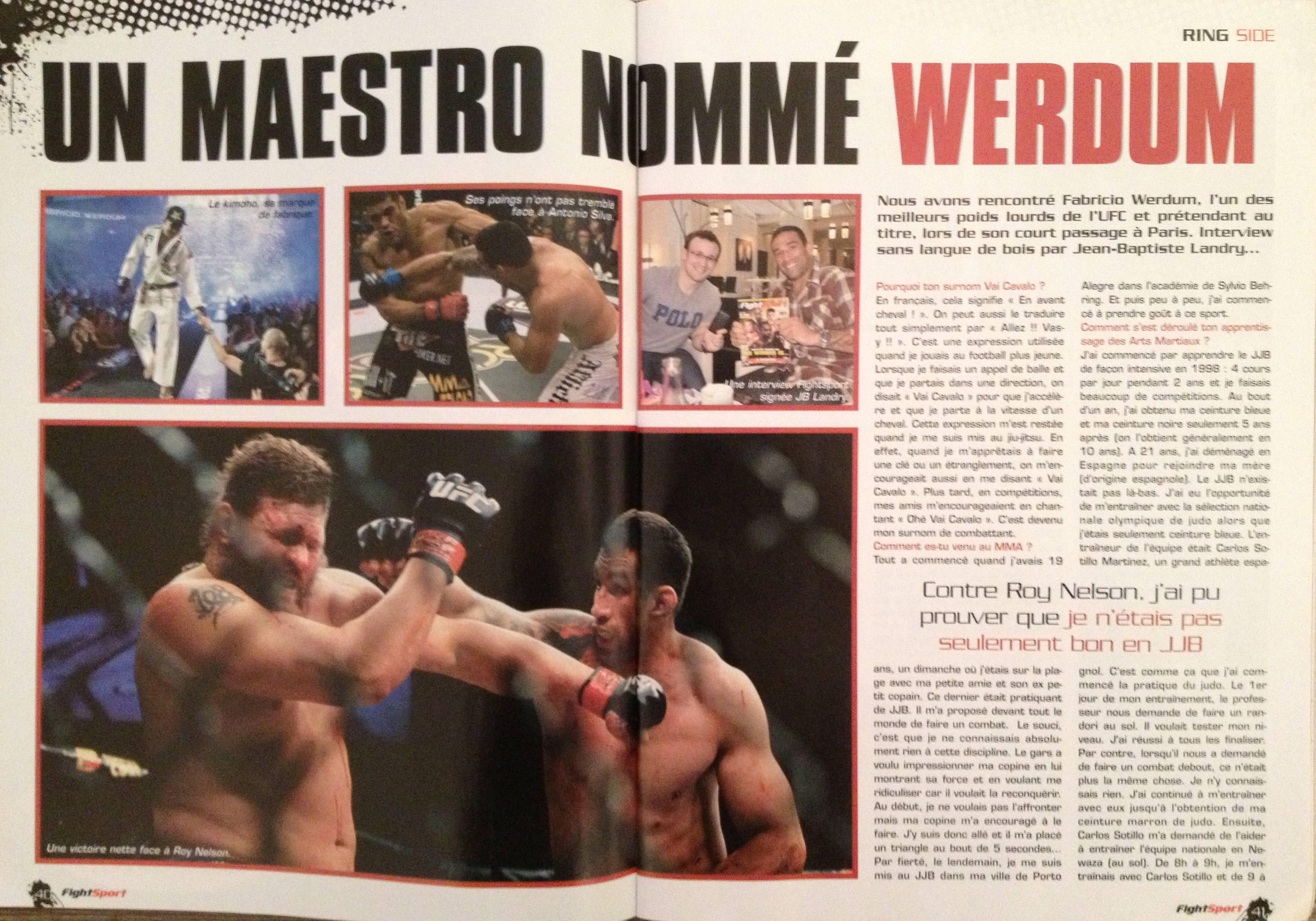 Fightsport Juin 2012 (1)