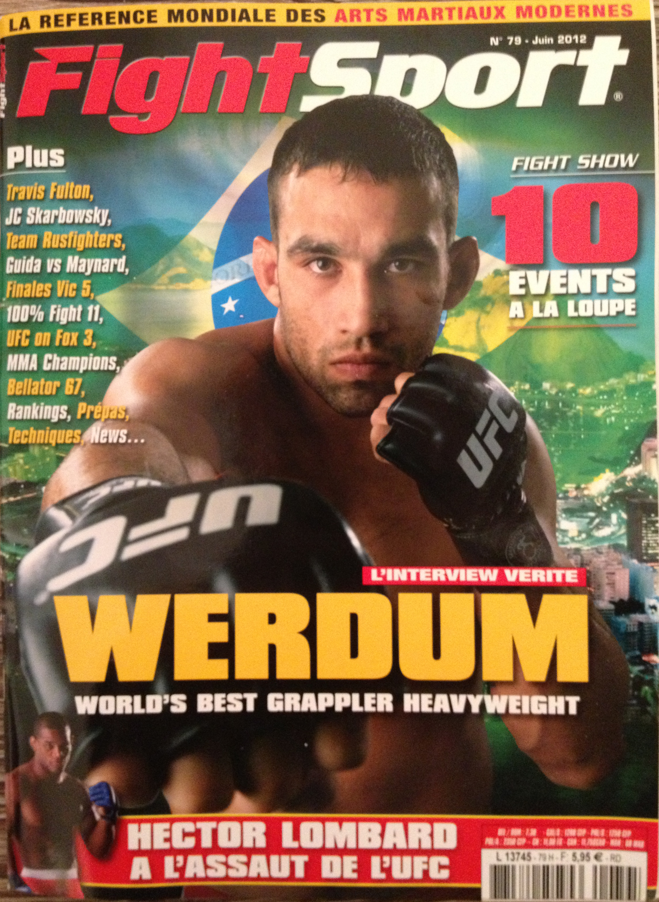 Fightsport Juin 2012 (2)