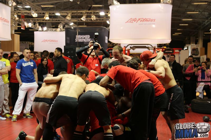 Mondial Body Fitness 2013 (3)