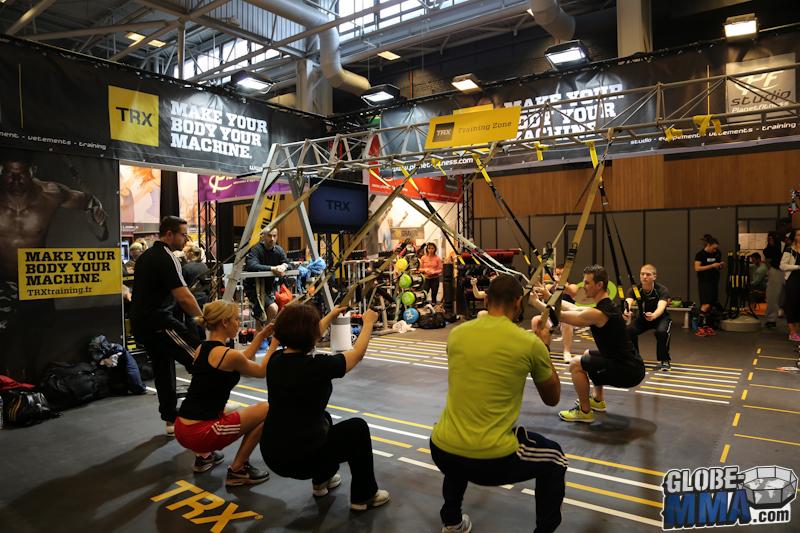 trx machine planet fitness