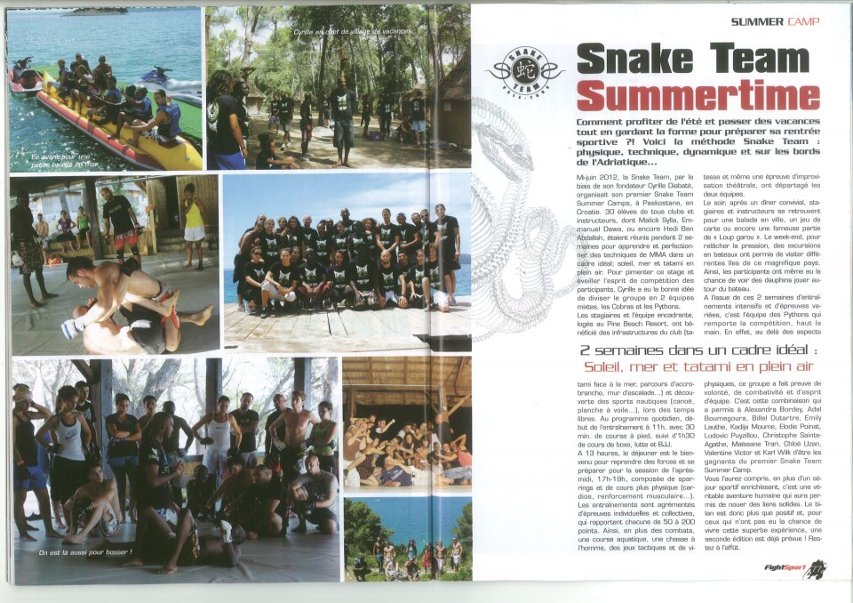 Snake Team Summer Camp 2013 (4)
