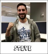 Steve-Fusinato-Globe-MMA
