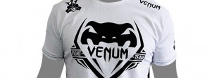T-shirt Shogun Venum Team