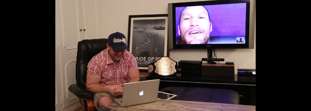 Interview-Dan-Henderson-UFC-161