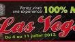 TST Las Vegas MMA Experience #1 : le résumé