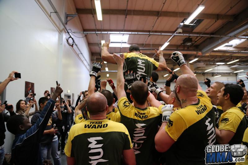 Stage Venum Team Paris  (50)