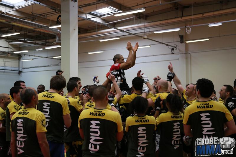 Stage Venum Team Paris  (85)