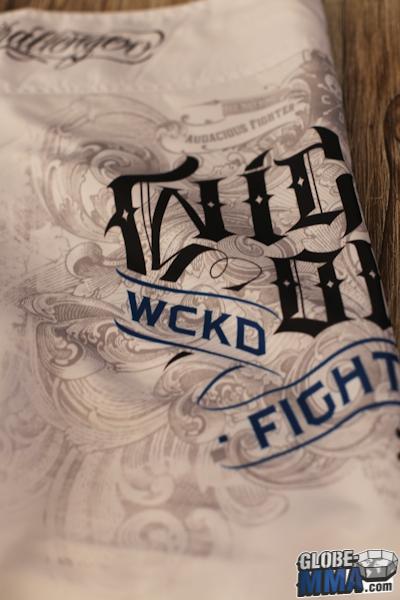 Wicked One fightshort (5)
