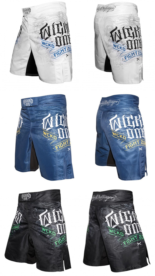 Wicked-One-fightshorts-fight-zone