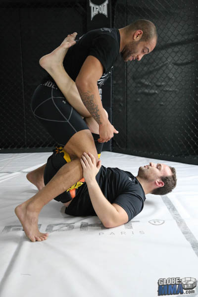 Norman Paraisy Cours Particulier JB Globe-MMA (10)