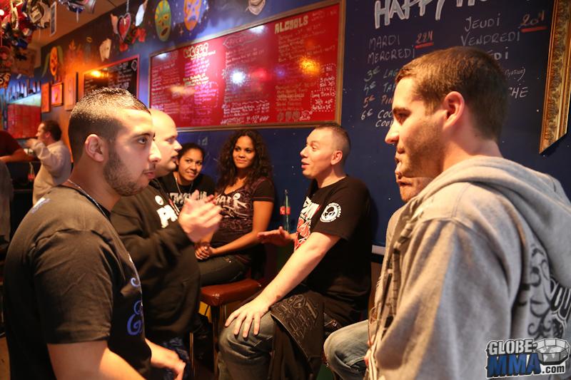 Soirée Globe-MMA (2)